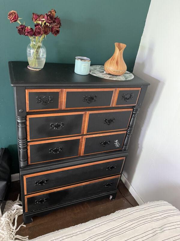 Wood Dressers For Bedroom