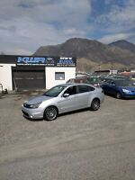 2011 Ford Focus **On Sale** Kamloops British Columbia Preview