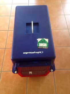 Pet carrier  Pacific Pines Gold Coast City Preview
