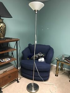 ***PENDING PICK UP*** Tall Floor Lamp