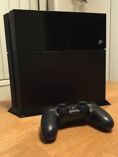 Playstation 4 500GB PS4