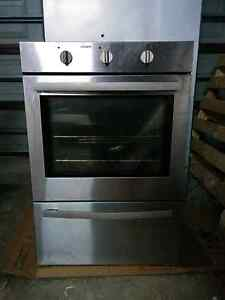 Chef Wall Mount Oven & Grill Stainless Steel EXC624S Barden Ridge Sutherland Area Preview