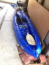 Kayak 1 person Nelson Bay Port Stephens Area Preview