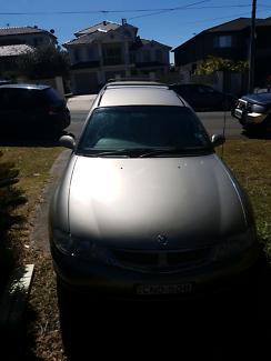 Vx berlina wagon  2001 5.7litre v8 Narraweena Manly Area Preview