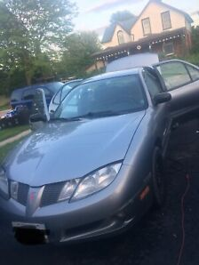 2003 sunfire for sale