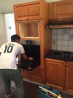 End of lease cleaning | Vacate | End of tenancy