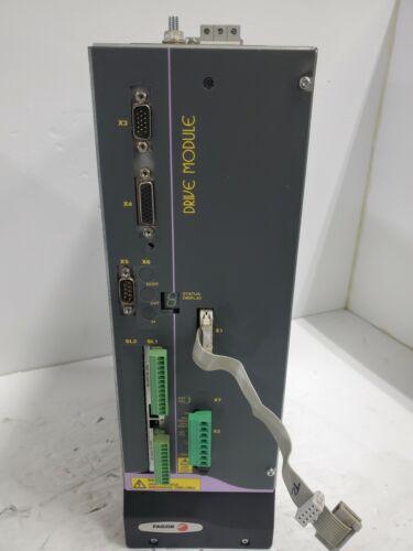 Fagor Axd 2.5-s0-0 Drive Module