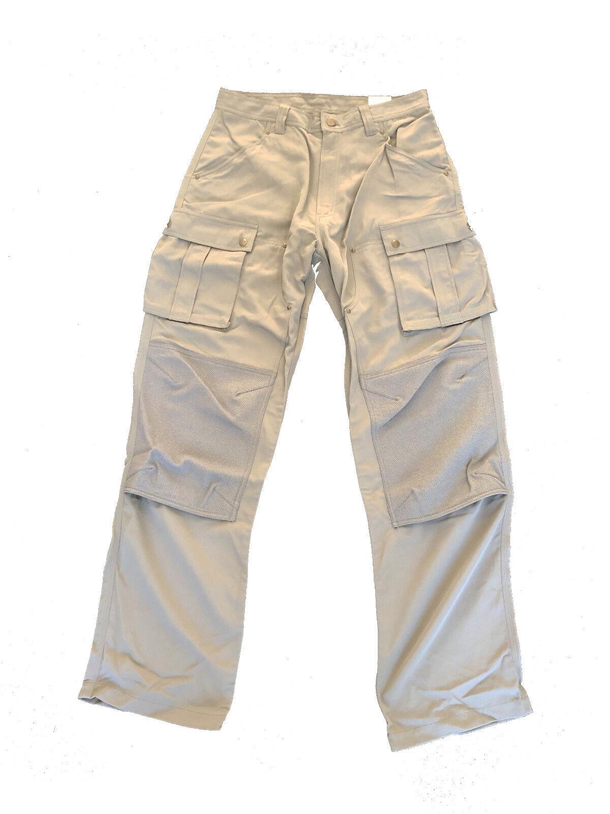 Carhartt Regular Cargo Pant Cargohose Arbeitshose Trekkinghose Hose Skate grau