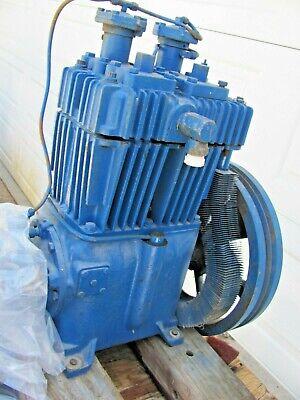 Quincy 325 Air Compressor Pump