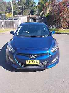 2013 Hyundai i30 Hatchback great car reduced Willmot Blacktown Area Preview