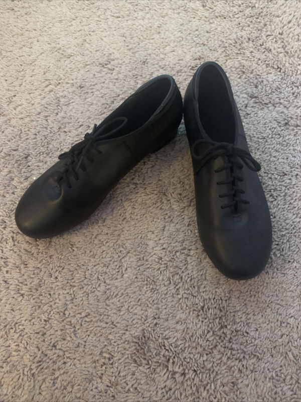 Theatricals womens tap shoes size 9