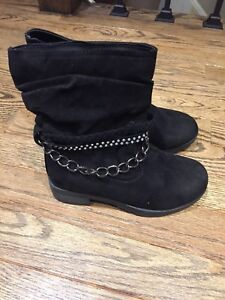 Girls  shoes and boots size 11.5 & 12