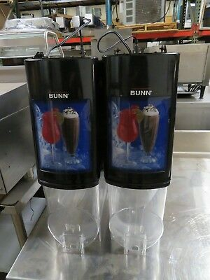 Bunn Ultra 2 Paf Powder Auto-fill System Parts Only - No Machine