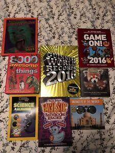 Lot of Various Hardcover and Paperback Books