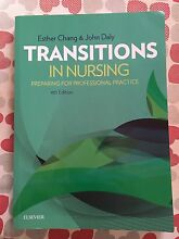 Transitions in nursing Spring Hill Brisbane North East Preview