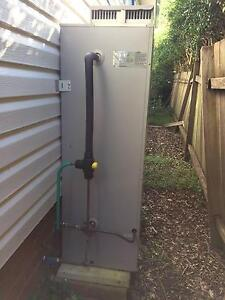 Hot Water System - Vulcan gas instant heating 135 litre North Epping Hornsby Area Preview