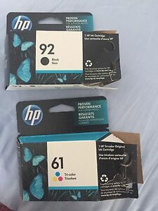 Brand New HP ink.