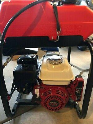 High Pressure Irrigation Pump