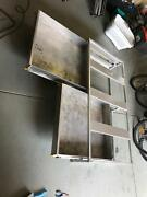 Ute tray sliding steel drawers Cottesloe Cottesloe Area Preview