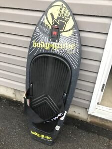knee board mint condition