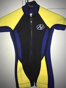 Junior wetsuit Launceston Launceston Area Preview