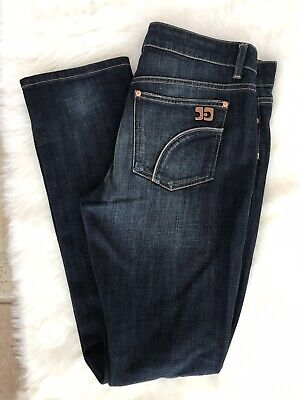 Joes Jeans Womens The Best Friend Cropped Boyfriend Jeans Size
