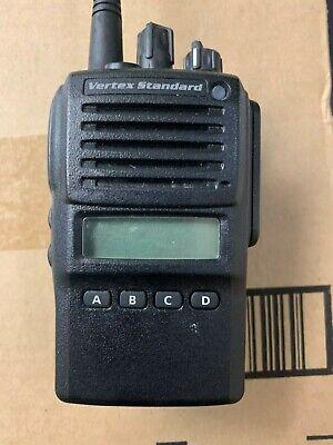 Vertex Vx-p824 Uhf Radio Battery Vx-p824-g6-5  Fcc K6610584821
