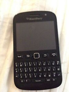 Blackberry phone 9270 Cloverdale Belmont Area Preview