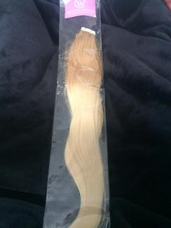 Tape hair extensions in hobart region tas gumtree australia hair extensions pmusecretfo Images