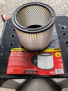 Filtre shop vac  90304