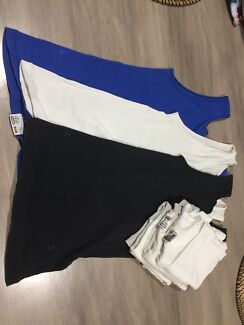 Boys bonds singlets bulk lot size 14