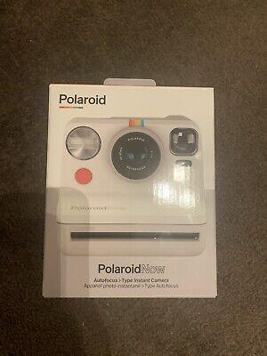 BRAND NEW IN BOX Polaroid Now Autofocus I-Type Instant Camera