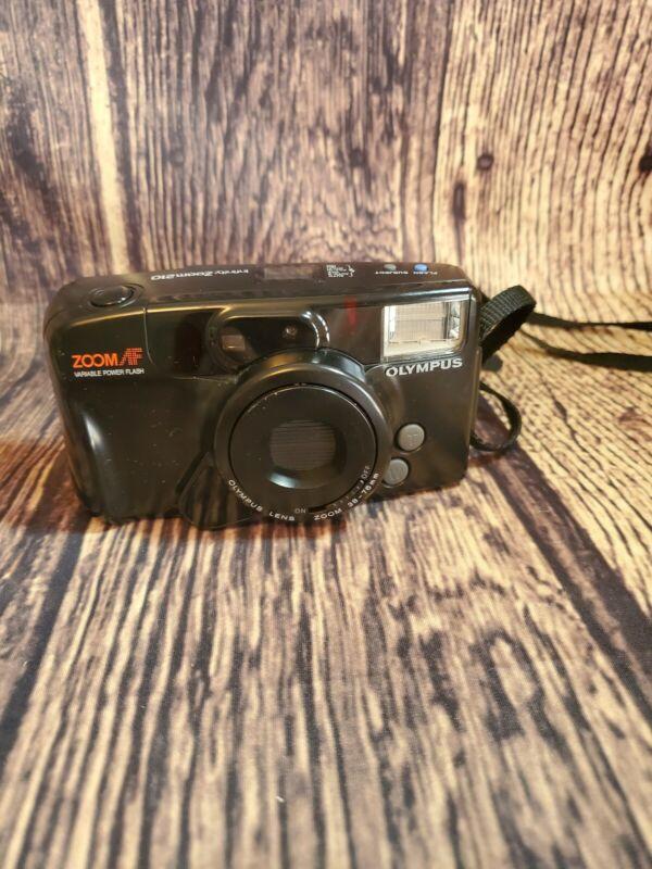 Olympus Zoom AF Camera