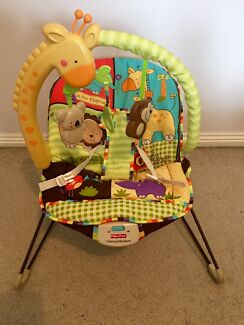 Fisher Price Playtime Bouncer Coburg Moreland Area Preview
