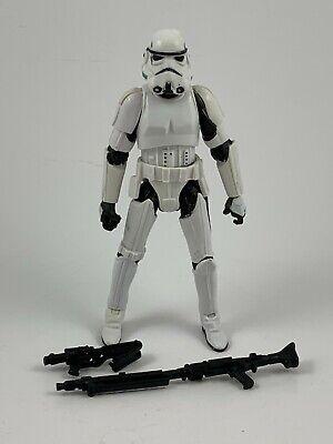 Star Wars The Black Series  #08: Stormtrooper (3.75 Inch)