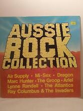 Cold Chisel, The Angels, Uriah Heep, Jimmy Barnes Vinyl Lp Ashford West Torrens Area Preview