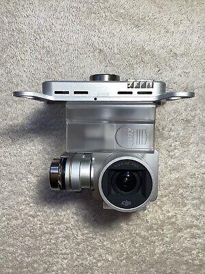 DJI 4K Camera for Phantom 3 Master Quadcopter