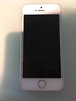 IPhone 5S 32gb in excellent condition