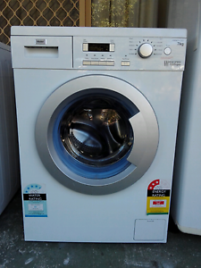 Haier 7kg front loader washing machine HWM70_1201 Doubleview Stirling Area Preview