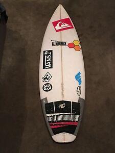 AL MERRICK channel islands 5,2 surfboard Swanbourne Nedlands Area Preview