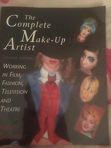 Makeup text book Logan Central Logan Area Preview