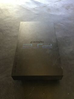 Wanted: PlayStation 2