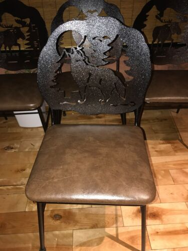 Amazing Custom Chairs Lot Of 10