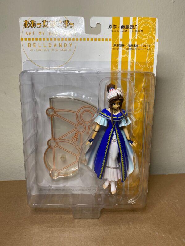 AH! MY GODDESS (Action Figure, Imported) KOSUKE FUJISHIMA Belldandy figure NIB