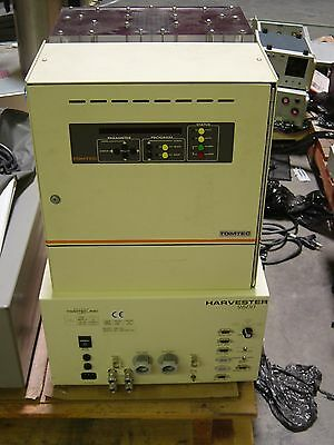 Tomtec Harvester 9600 Automated Cell Harvester 696-300 With Autotrap 95-16-1