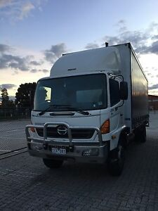 Truck for sale with work and/or without work Narre Warren Casey Area Preview