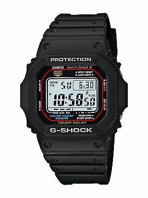 Casio Men's GWM5610-1CR G-Shock Atomic Digital Sport Watch