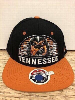 Tennessee Volunteers Hat (Tennessee Volunteers Zephyr SnapBack)
