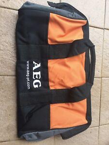 AEG tool bag
