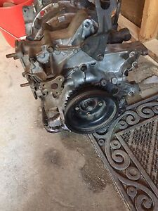 13B RX8 engine for sale